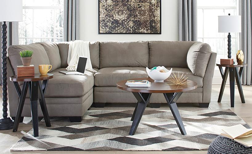 Living Room Harolds Furniture